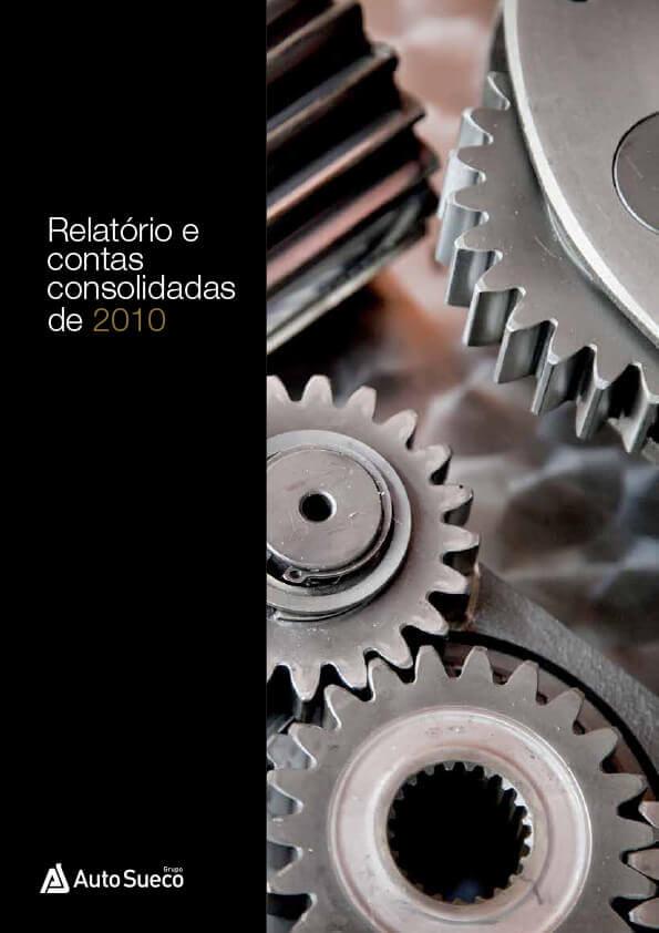 Relatório Anual - 2010
