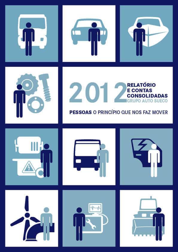 Relatório Anual - 2012