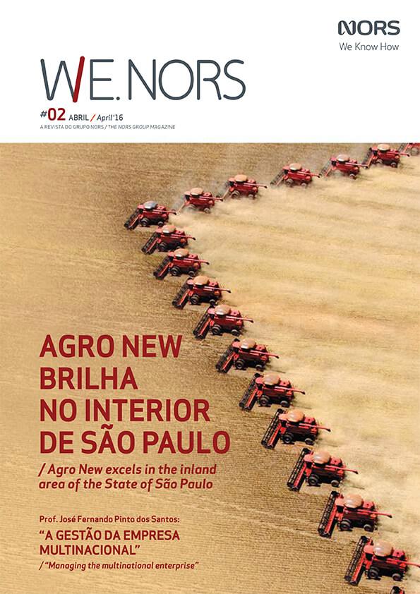 Nors magazine - #2