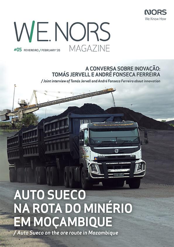 Revista We.Nors