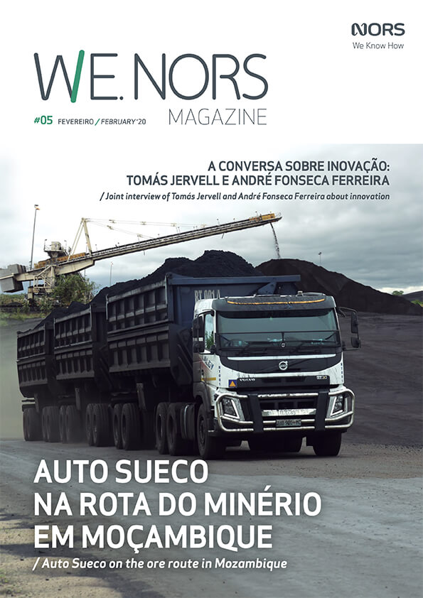 Nors magazine - #5