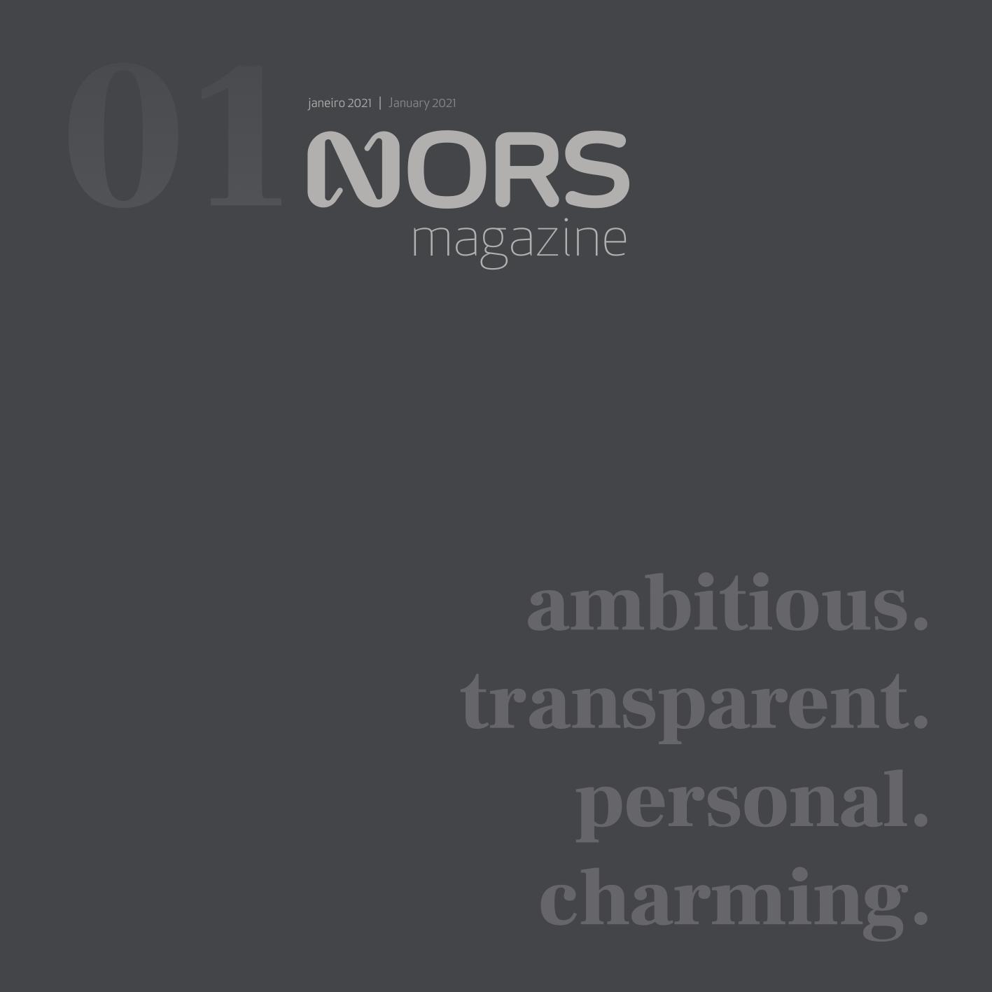 Nors magazine